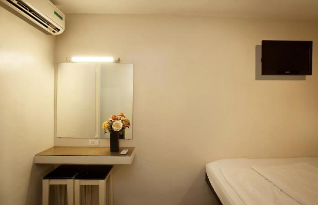 фото отеля Hotel San Francisco изображение №5