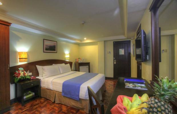 фотографии отеля Fersal Hotel Manila изображение №15