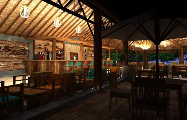 фото отеля Reethi Faru Resort изображение №5