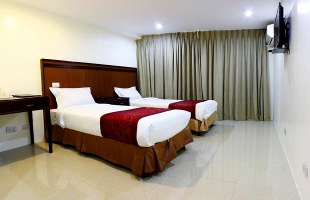 фотографии отеля Chinatown Lai Lai Hotel изображение №19