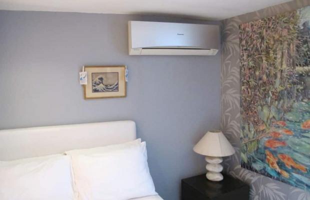 фотографии отеля Ethos Bloc Serviced Apartments изображение №15