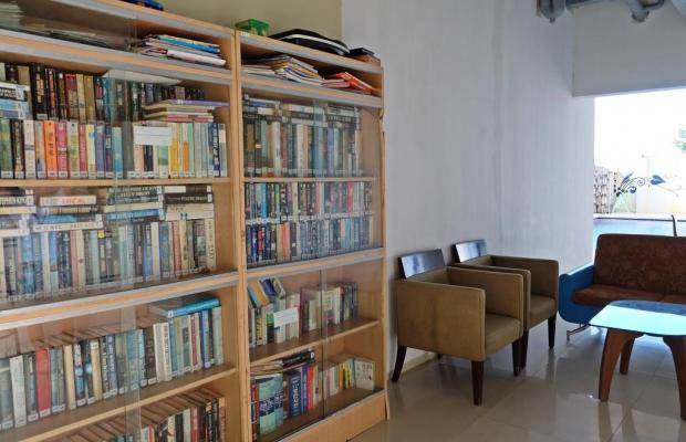 фото Cleverlearn Residences изображение №38