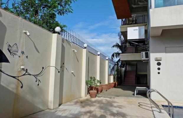фотографии отеля Cleverlearn Residences изображение №31
