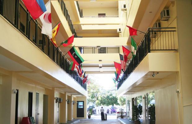 фотографии отеля Cleverlearn Residences изображение №15