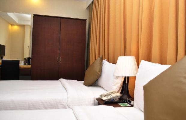 фото отеля Orion Hotel изображение №9