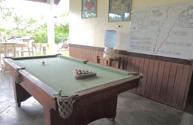 фото Moalboal Beach Resort изображение №46