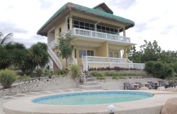 фото отеля Moalboal Beach Resort изображение №45