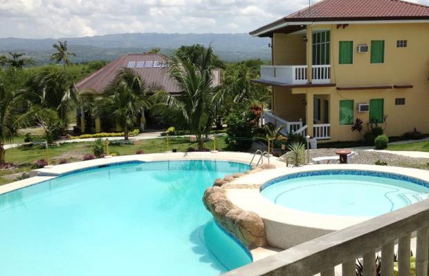 фото Moalboal Beach Resort изображение №42