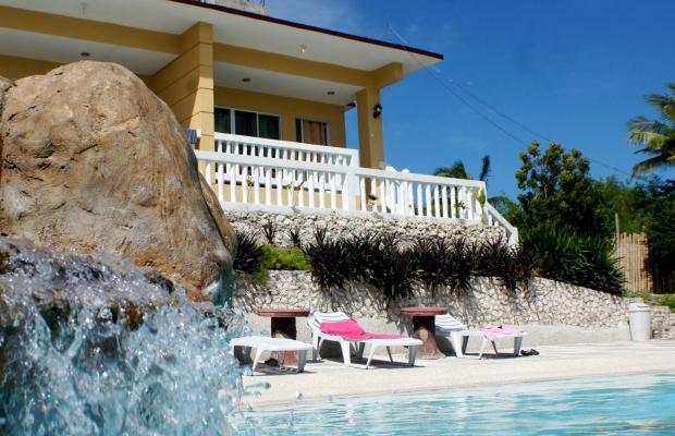 фотографии отеля Moalboal Beach Resort изображение №11