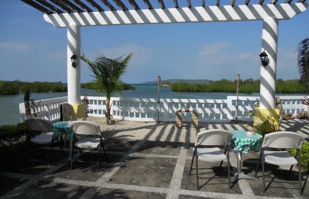 фото Moalboal Beach Resort изображение №6