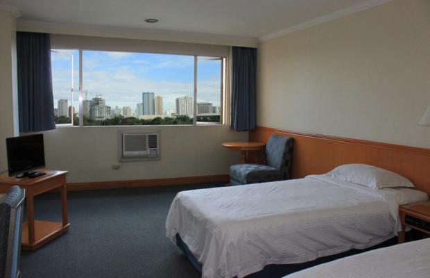 фотографии отеля Aloha Hotel изображение №11