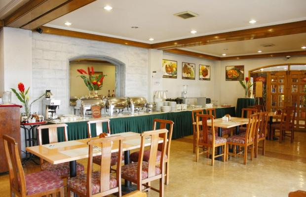 фото отеля Aloha Hotel изображение №9