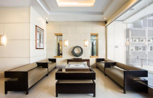 фотографии отеля Vieve Hotel изображение №23