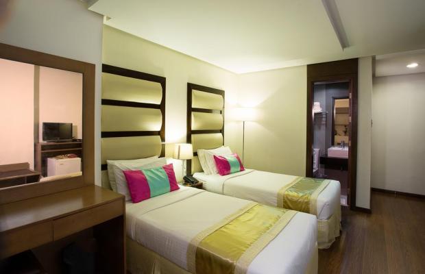фотографии отеля Vieve Hotel изображение №15