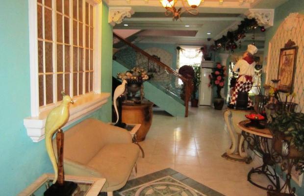 фото Europa Mansionette Inn изображение №6