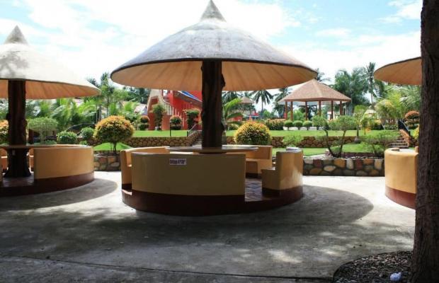фото отеля Hagnaya Beach Resort and Restaurant изображение №33