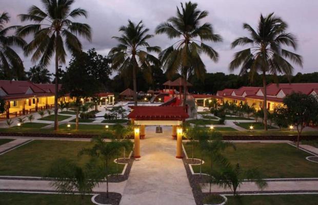 фото Hagnaya Beach Resort and Restaurant изображение №26
