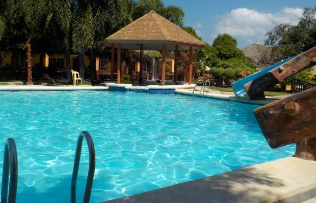 фото отеля Hagnaya Beach Resort and Restaurant изображение №25