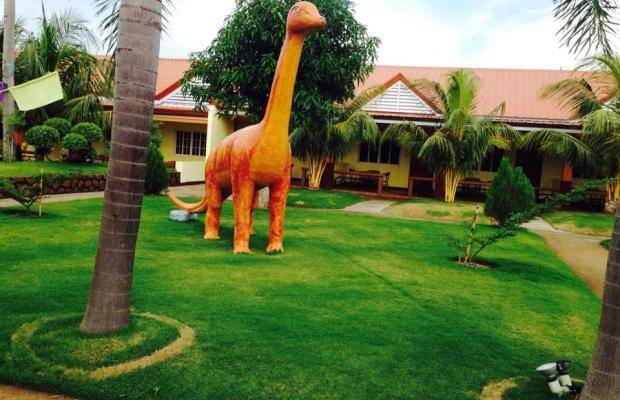 фотографии Hagnaya Beach Resort and Restaurant изображение №16