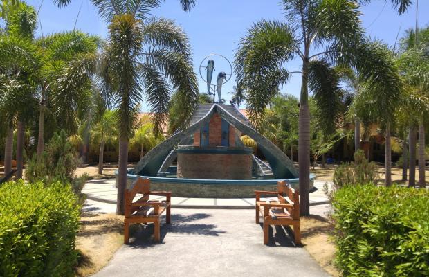фотографии отеля Hagnaya Beach Resort and Restaurant изображение №3
