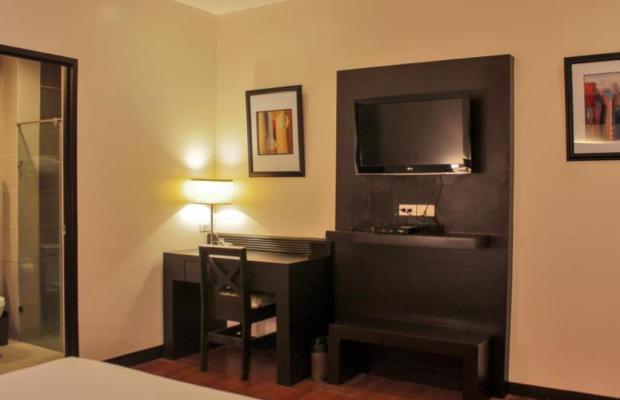 фотографии Hotel Esse изображение №16