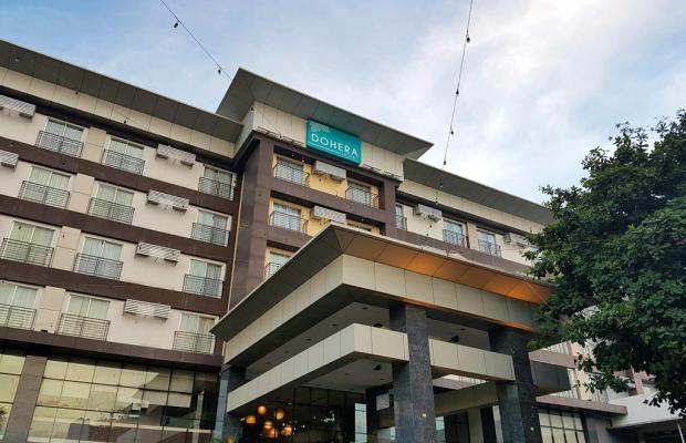 фото Dohera Hotel изображение №2
