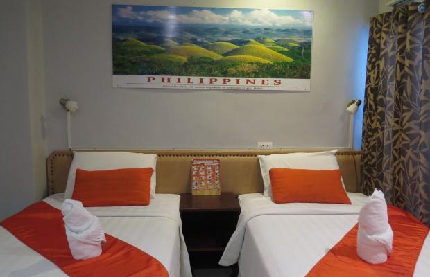 фотографии отеля Cinfandel Suites изображение №15