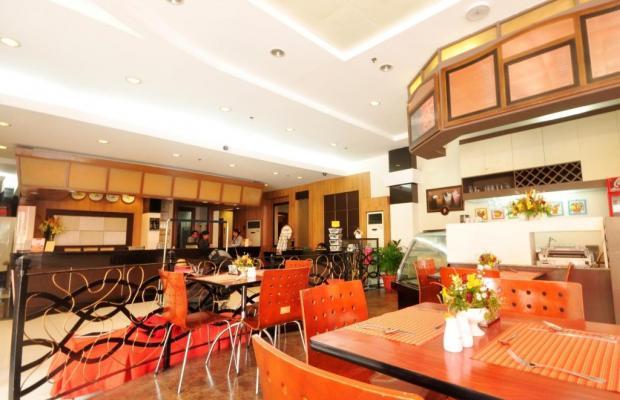 фотографии отеля Octago Mansion Hotel (ex. Hostel 1632) изображение №27