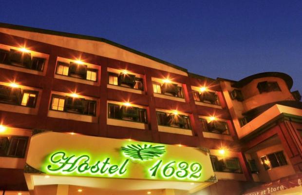 фотографии Octago Mansion Hotel (ex. Hostel 1632) изображение №24