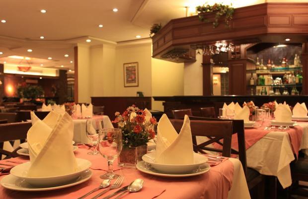 фото отеля Mabini Mansion Hotel изображение №13