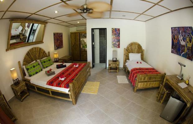 фото Dolphin House Resort Moalboal изображение №38