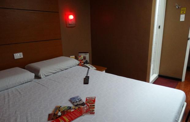 фотографии Hotel Sogo Quirino (ex. Hotel Sogo Quirino Motor Drive Inn) изображение №28