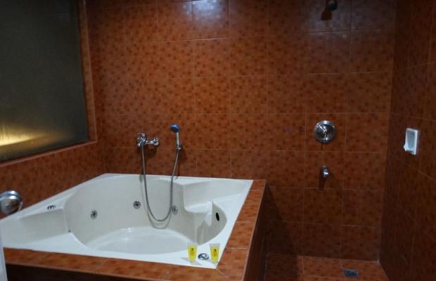 фотографии отеля Hotel Sogo Quirino (ex. Hotel Sogo Quirino Motor Drive Inn) изображение №23