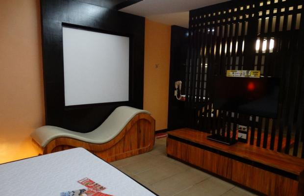 фотографии Hotel Sogo Quirino (ex. Hotel Sogo Quirino Motor Drive Inn) изображение №20