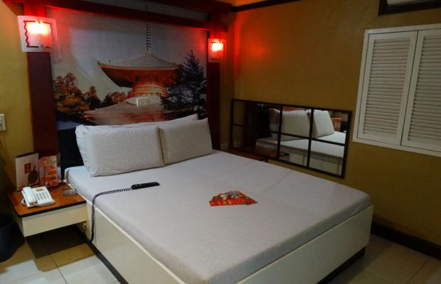 фотографии отеля Hotel Sogo Cartimar Recto изображение №7