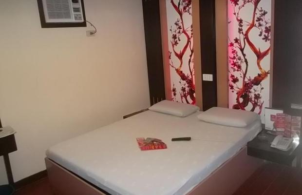 фотографии отеля Hotel Sogo EDSA Harrison изображение №3