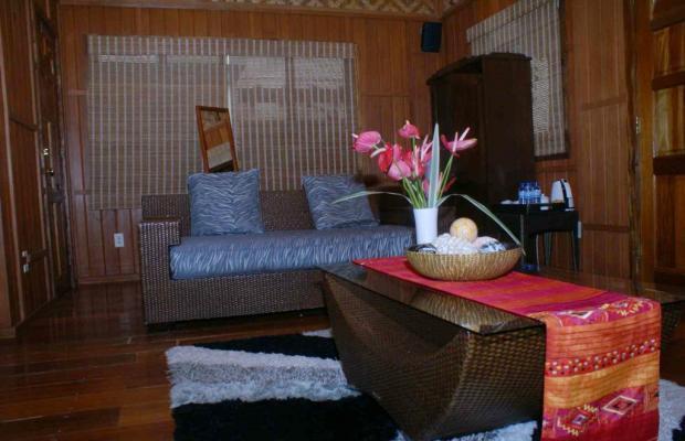 фото Voda Krasna Resort & Restaurant изображение №10