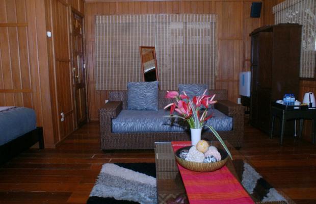 фотографии Voda Krasna Resort & Restaurant изображение №8