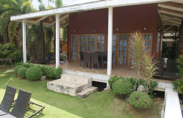фото отеля Voda Krasna Resort & Restaurant изображение №5
