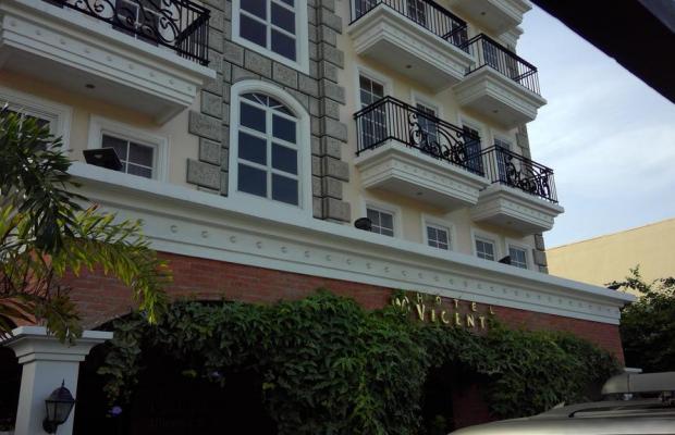 фотографии отеля Hotel Vicente изображение №11