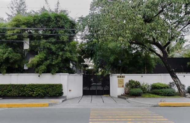 фотографии The Henry Hotel Manila изображение №8