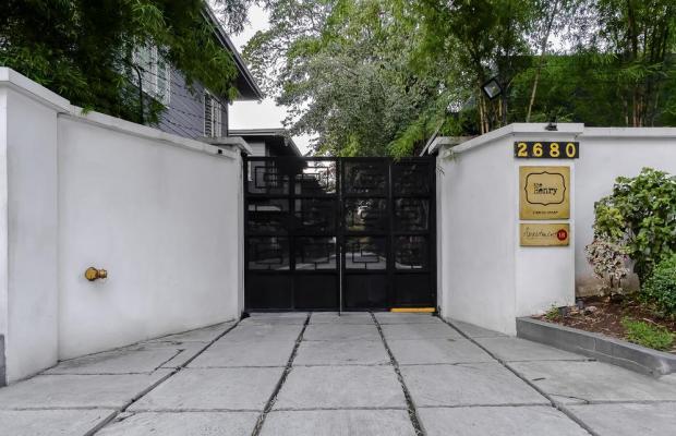 фотографии отеля The Henry Hotel Manila изображение №7