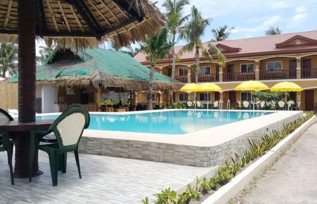 фото Slam's Garden Resort изображение №14