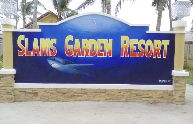 фото отеля Slam's Garden Resort изображение №9