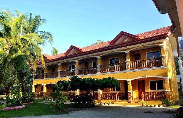 фото отеля Slam's Garden Resort изображение №5