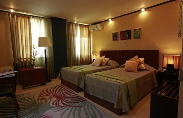 фото Manila Manor Hotel изображение №46