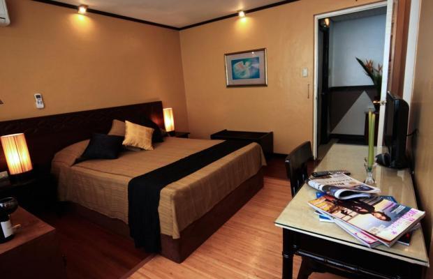 фотографии отеля Manila Manor Hotel изображение №39