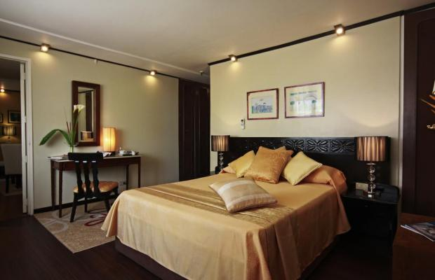 фотографии Manila Manor Hotel изображение №36