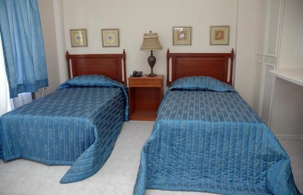 фотографии отеля Chateau del Mar изображение №7