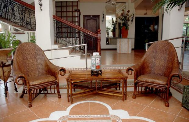фотографии отеля Chateau del Mar изображение №3